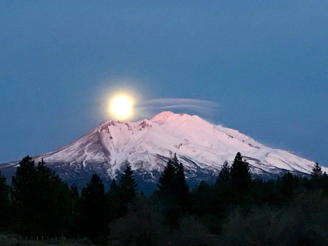 Mt Shasta and Crater Lake Retreat - Imsara